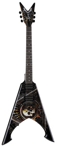 Dean Michael Amott Tyrant X War Eternal