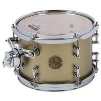 ddrum Dios Series 8x12 Rack Tom Satin Gold