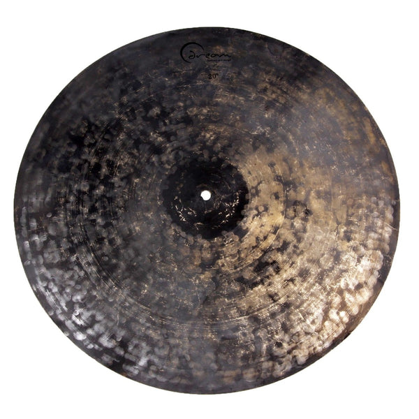 Dream Cymbals Dark Matter Flat Earth 20""