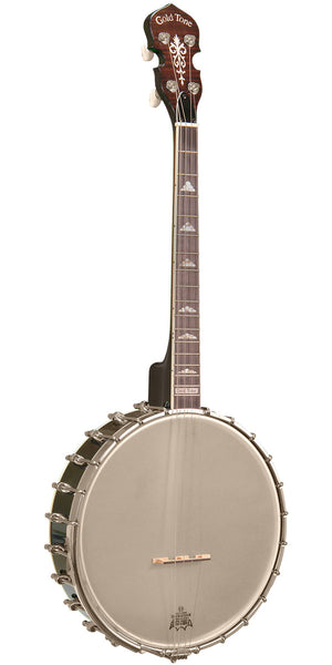 Gold Tone IT-250 4-String Openback Irish Tenor Banjo w/case