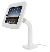 Griffin Technology iPad Desktop Kiosk Secure Desktop Display Mount for iPad, iPad 2, and iPad (3rd Generation), GC35242