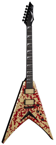 Dean USA Mustaine VMNT Holy Grail 1996