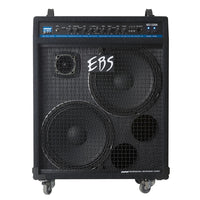 EBS Neogorm 12 Bass Combo Amplifier