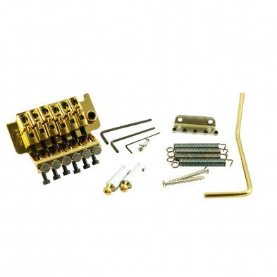 Gotoh Licensed Floyd Rose Tremolo Gold