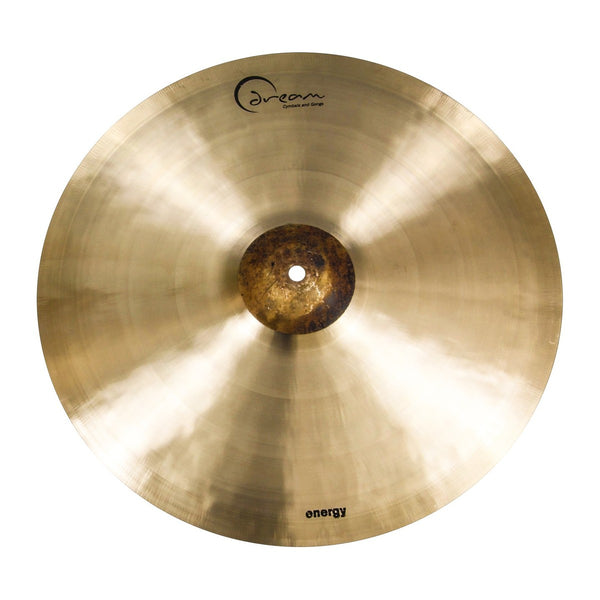 Dream Cymbals Energy Series Crash/Ride 21""
