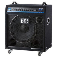 EBS Neogorm 15 Bass Combo Amplifier
