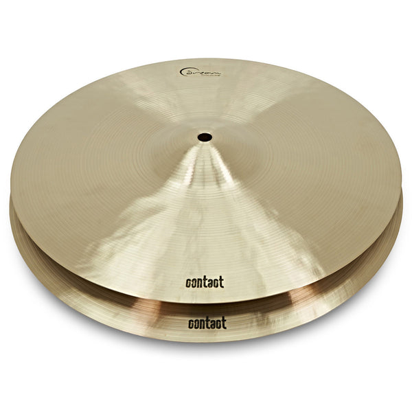 Dream Cymbals Contact Series Hi Hat 15""