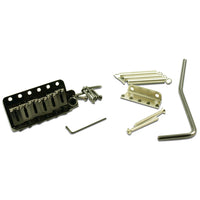 Gotoh Low Friction Tremolo Bridge Black