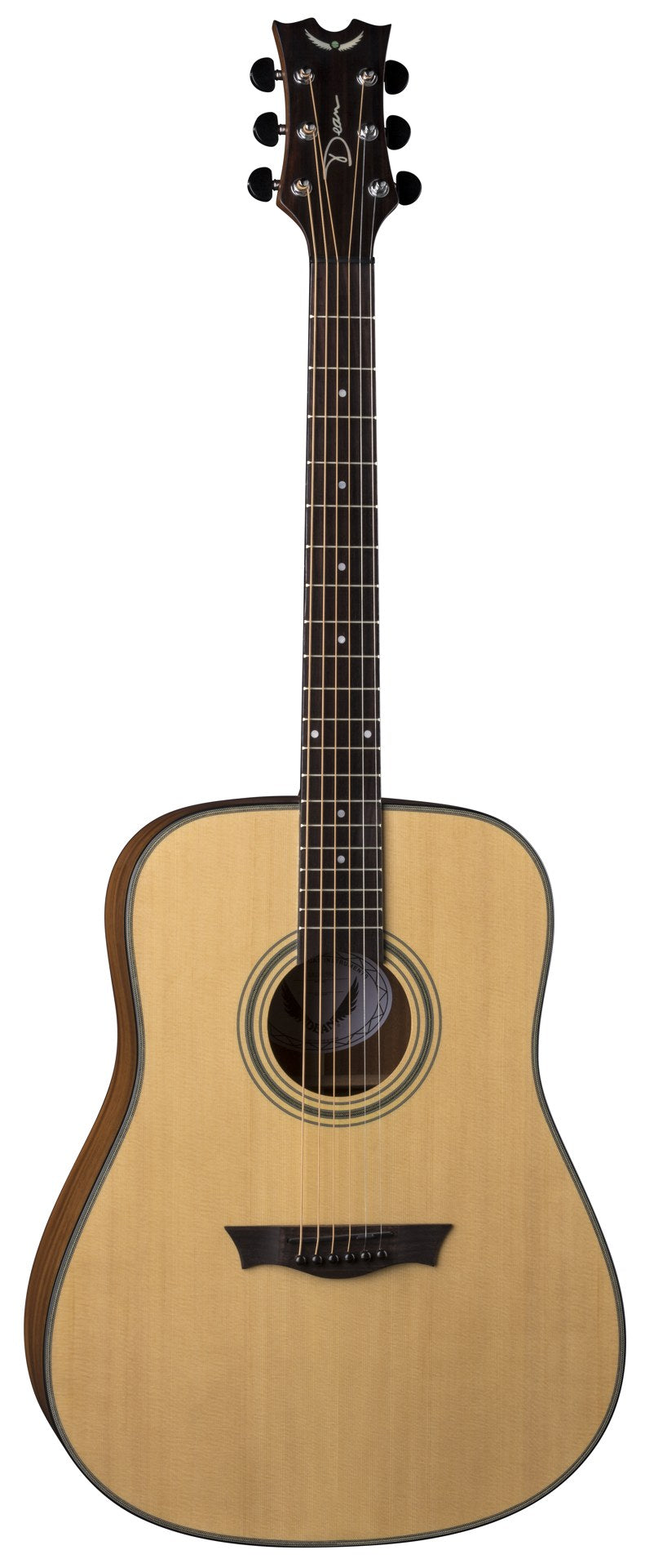 Dean St. Augustine Dreadnought Solid Wood SN