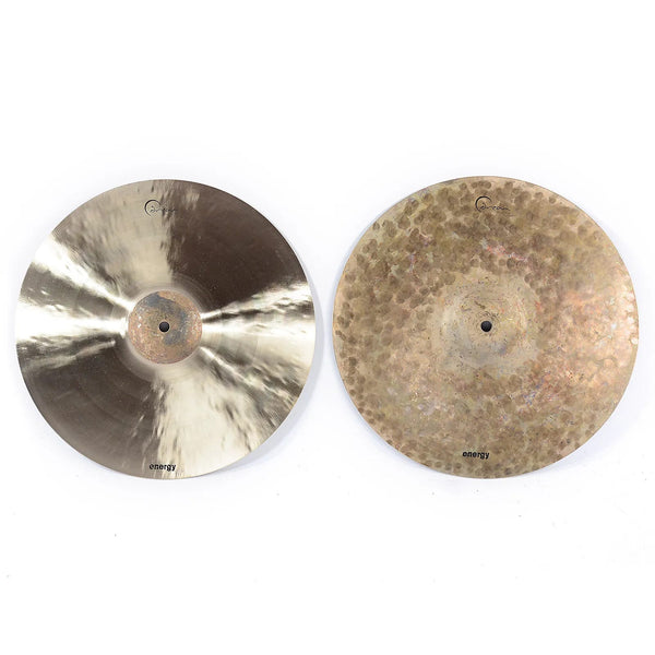 "Dream Cymbals Energy Series Hi Hat 14"", EHH14"