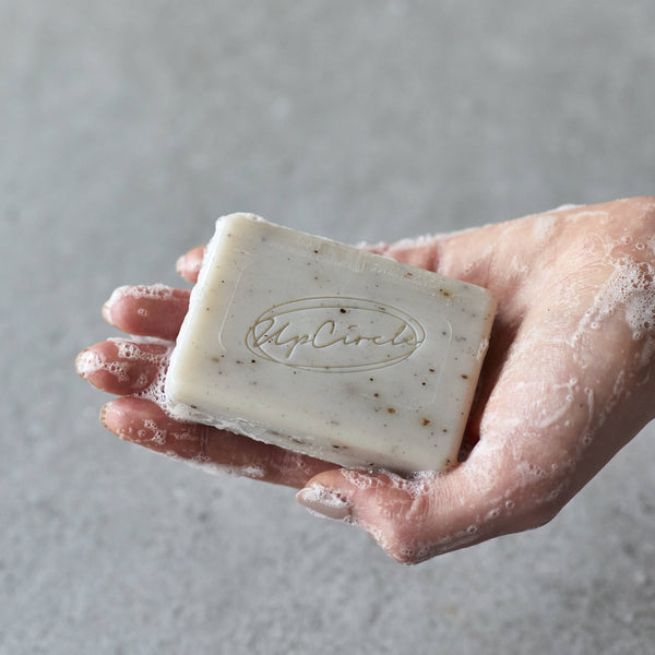 UpCircle Soap with Fennel and Cardamom