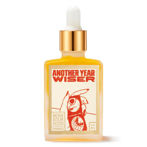 Neighbourhood Botanical Another Year Wiser Facial Oil for Mature, Dry and Sun-Damaged Skin