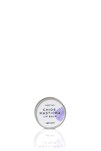 Vegan Lip Balm for Dry Lips - Soma Botanicals Chios Masticha Lip Balm for Dry Lips, Soma Botanicals Lithuania
