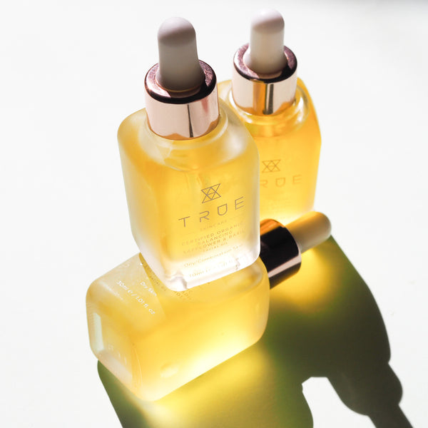 Best Face Oil for Combination Skin