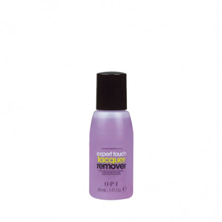EXPERT TOUCH LACQUER REMOVER - 30ml