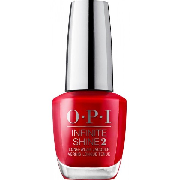 INFINITE SHINE BIG APPLE RED
