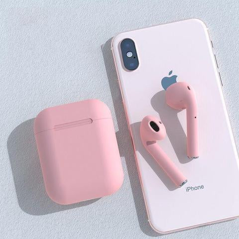 Wireless Bluetooth EarPods 2020