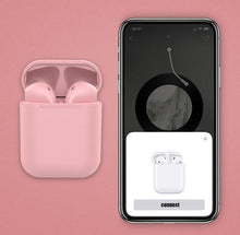 Load image into Gallery viewer, Wireless Bluetooth EarPods 2020