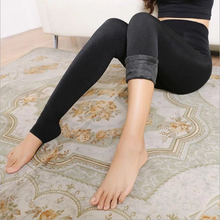Load image into Gallery viewer, Ultra Warming Winter Leggings (Black)