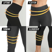 Load image into Gallery viewer, Winter Warm High-waist Leggings