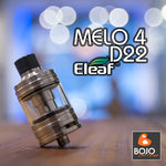 Clearomiseur Melo4 D22