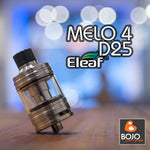Clearomiseur Melo4 D25