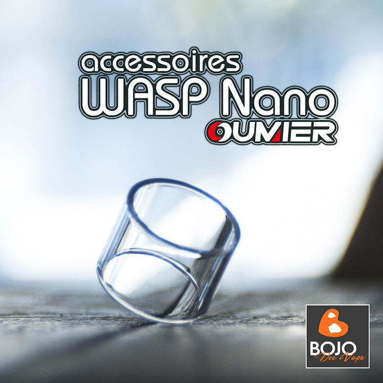 Pyrex Wasp Nano 2ml