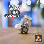 Reconstructible Dripper VLS RDA