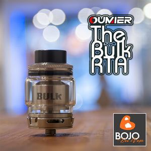 Reconstructible Wasp The Bulk RTA