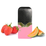 E Liquide Strawberry Watermelon