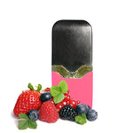 E Liquide Red Fruits