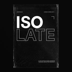 ISOLATE ZINE - Edition 02