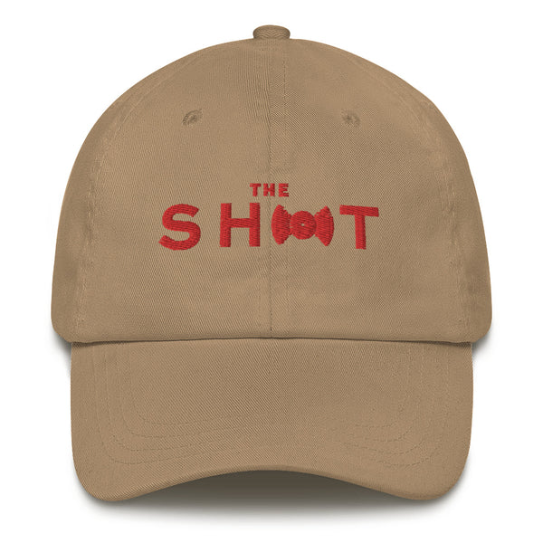 "THE SHOT ""Dad Hat"""