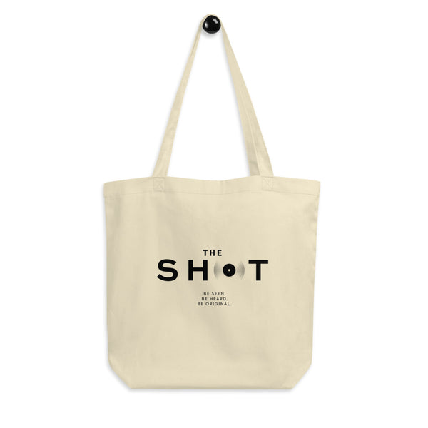 THE SHOT Eco-Friendly Tote Bag