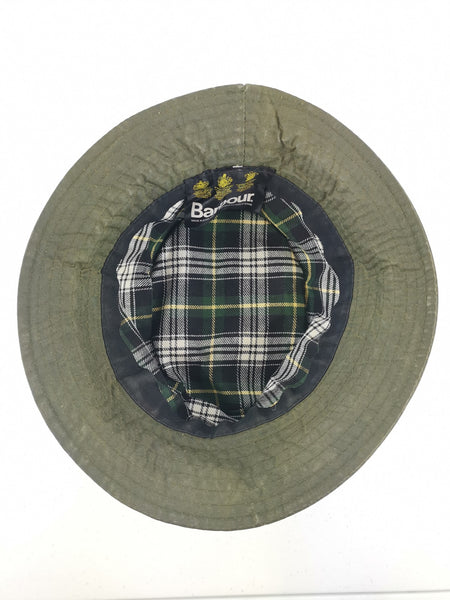 Gorro BARBOUR Impermeable