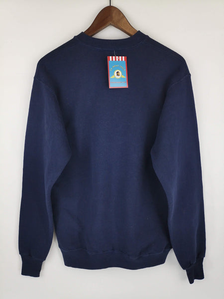 Sudadera 90´s Russell Athletic Talla M, Sweatshirt