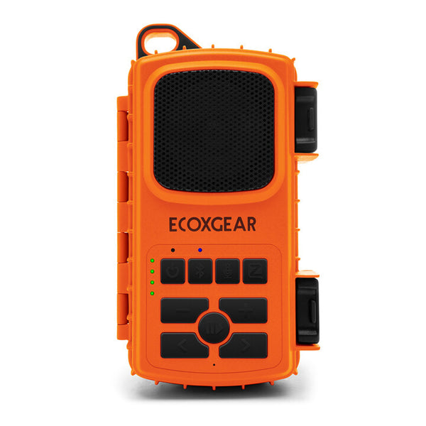 EcoExtreme 2 Orange Front