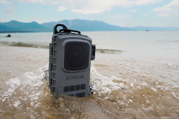 EcoExtreme 2 in water