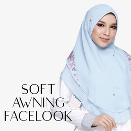 soft awning facelook