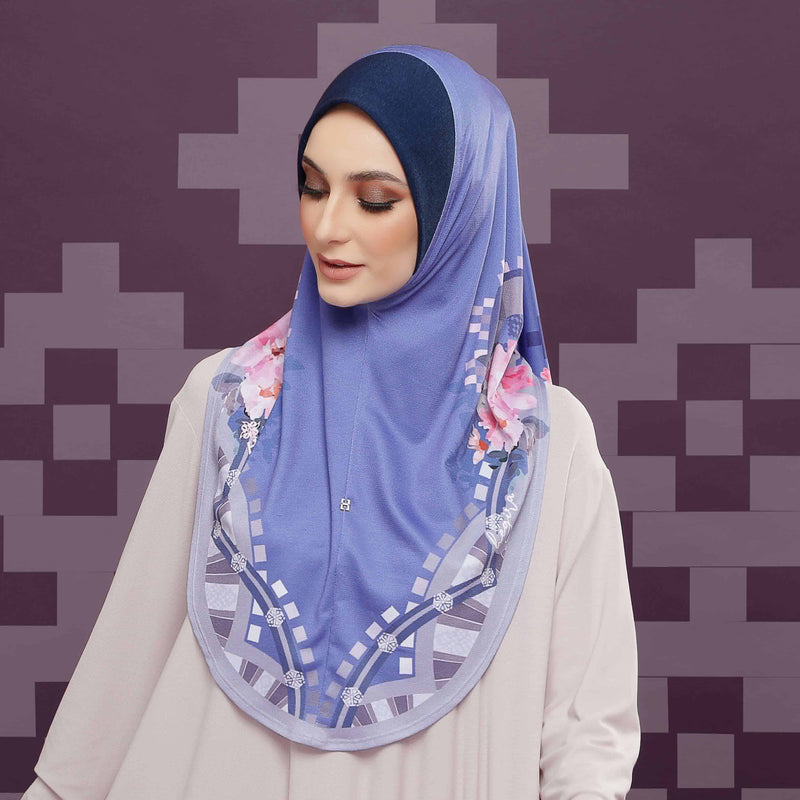 SO-BASIC RAHAT in BLUE