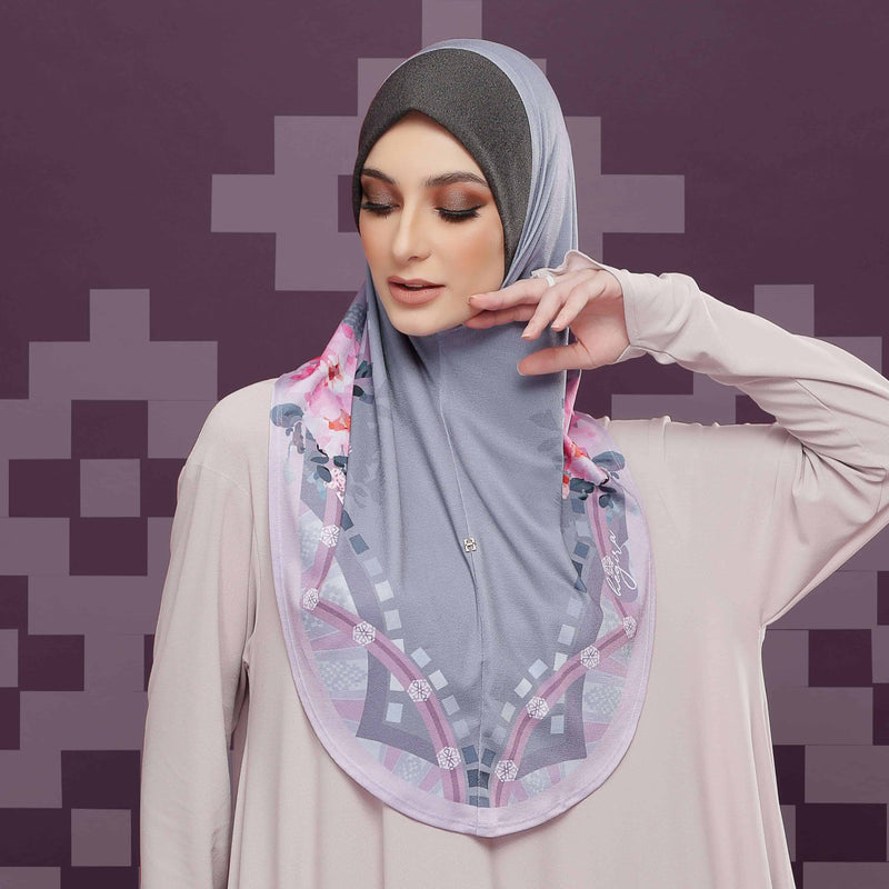 SO-BASIC RAHAT in GRAY
