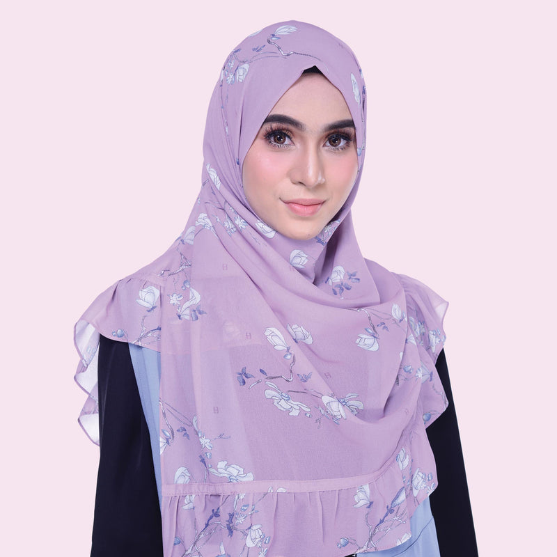 TARRA in LILAC PURPLE