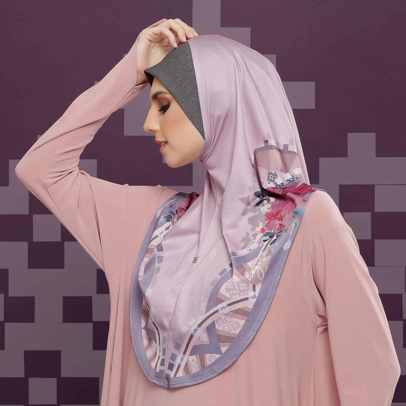 SO-BASIC RAHAT in WINTER PEACH