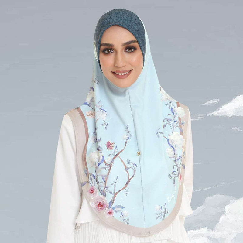 SO-BASIC JULLIETT in AIRY BLUE