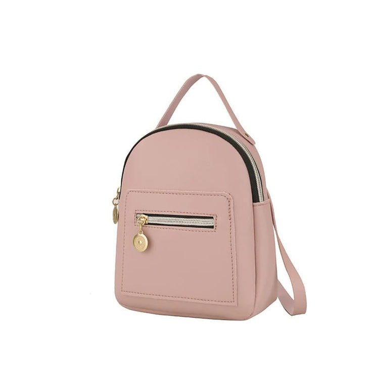 Marie Mini Backpack Purse