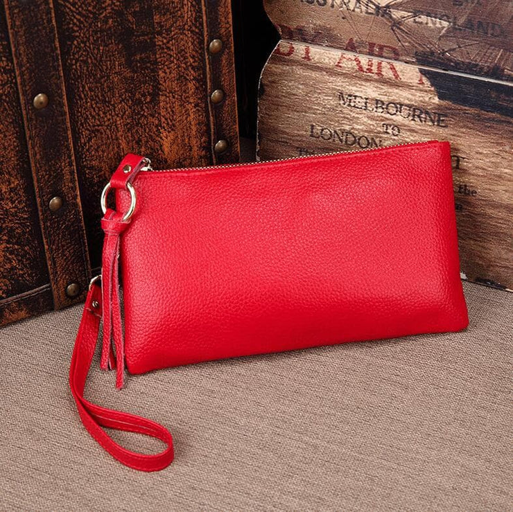 Luna Genuine Leather Purse