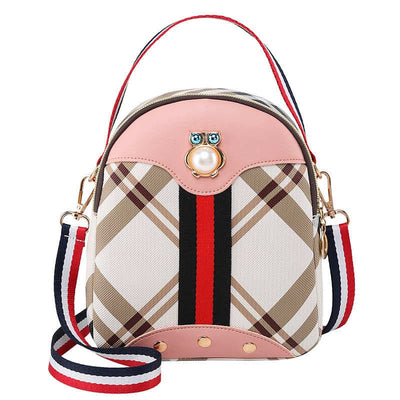 Dami Korean Style Convertible Backpack Purse