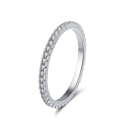 Clara Crystal Ring