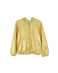 Chaqueta Color Dorado