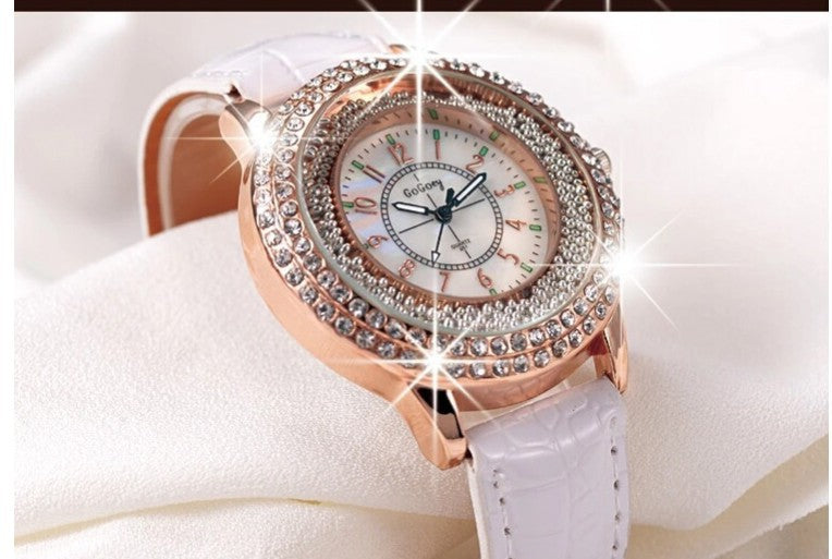 Watch - WA-ZS1329, Ladies Quartz Wrist watch